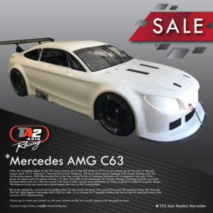 Replica Mercedes AMG C63 for sale